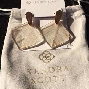 Kendra Scott Astoria Earrings